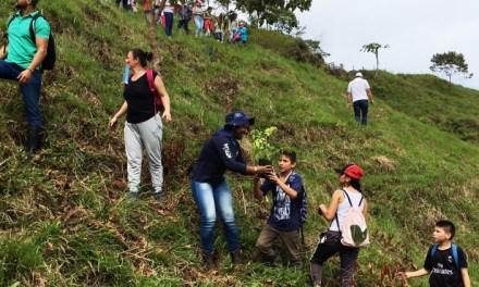 Los comunales son protagonistas en Antioquia