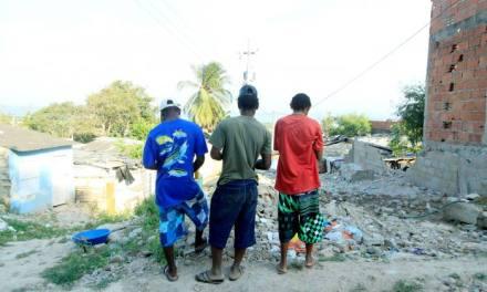 Acompañamiento a 3.200 jóvenes en riesgo social