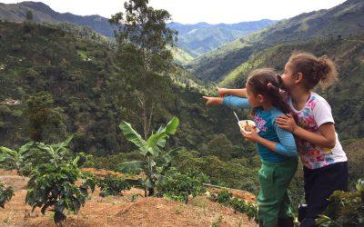 Educación rural en Sabanalarga