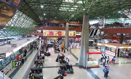 Continúan las restricciones en las terminales de Medellín