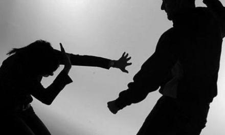 Zaragoza en contra de la violencia de género