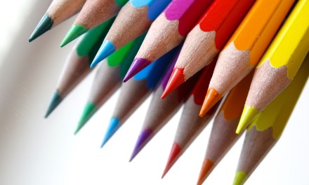 Escuela de colores en Ituango
