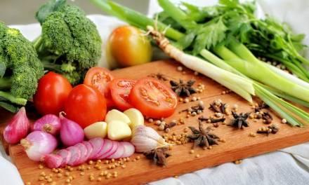 La alimentación saludable en Andes