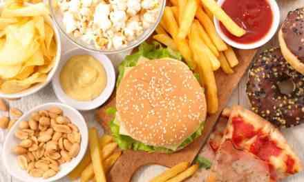 ¿Cómo transformar la comida chatarra en saludable?