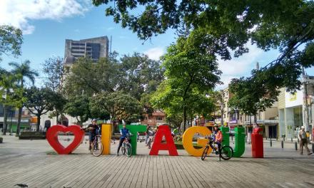 Alcaldía de Itagüí, gestionó 5 mil millones con el Instituto para el Desarrollo de Antioquia