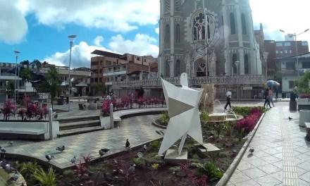 Proyecto de vivienda en Don Matías
