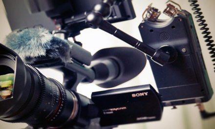 Compendio de convocatorias audiovisuales