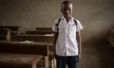 Anzá sigue luchando por una educación de calidad