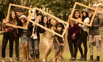 Semana de la Juventud en Antioquia