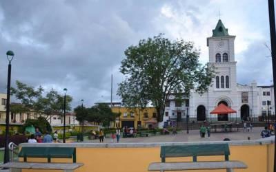 COMPOS virtual en Santa Bárbara