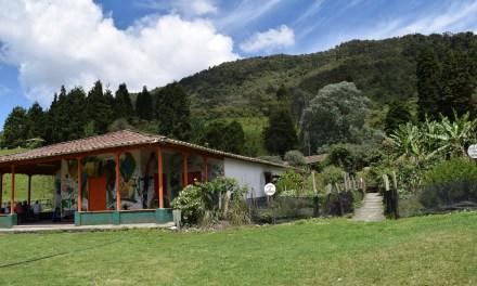 El Valle de Aburrá cuenta con zonas verdes protegidas