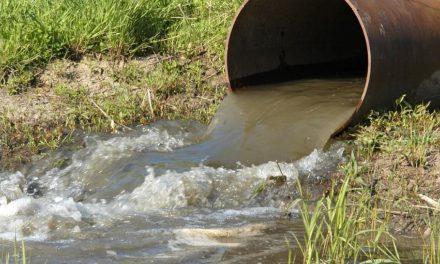 Nueva Planta de Aguas Residuales en Urrao