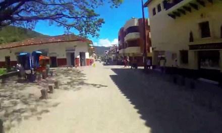 Concurso de fachadas en Ciudad Bolivar