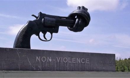 La Ceja le dice NO a la violencia