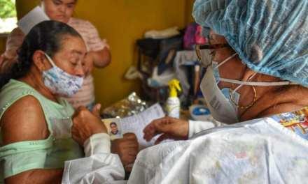 Brigadas de salud en Puerto Nare