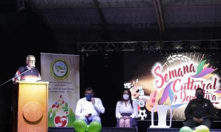 En Valdivia se celebró la trigésimo tercera Semana Cultural y Deportiva