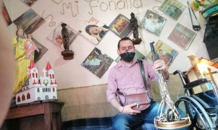 """""""Desayunando con el alcalde"""" la nueva iniciativa de San José de la Montaña"""