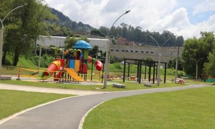 Miraflores: el nuevo parque de La Estrella