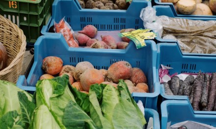 Mercado campesino virtual en Yarumal