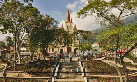 En Amagá se realizó la instalación del Hogar Juvenil Campesino y Minero