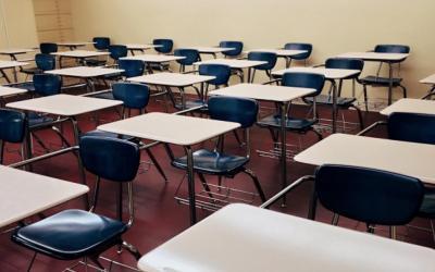 Se construirá un nuevo colegio en Puerto Triunfo