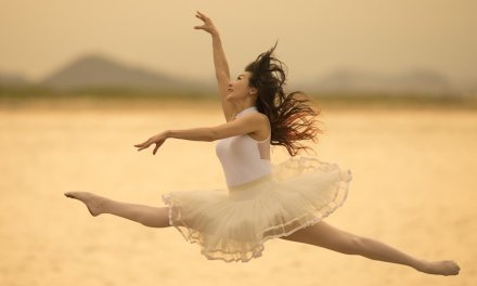 """La danza vuelve al campo"""