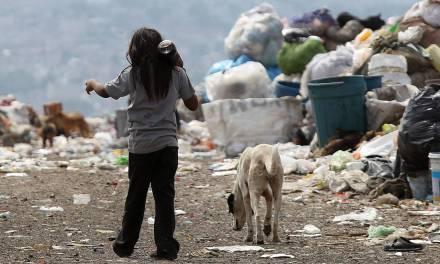 Comprometidos con la erradicación de la pobreza