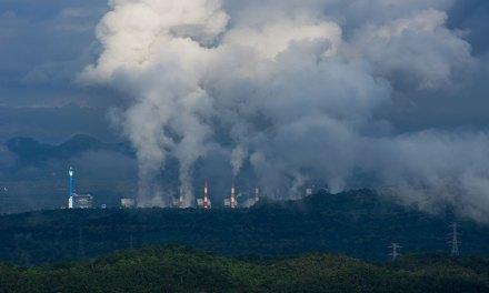 Nuevo medidor de contaminación ambiental en La Pintada