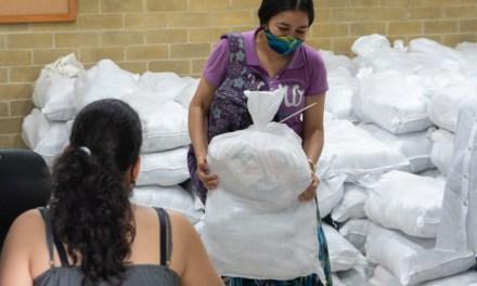 TdeA entregará 1.266 mercados solidarios