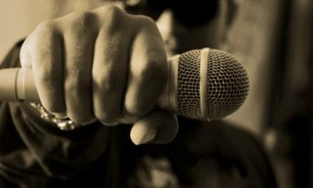 Primer concurso de canto la voz líder urbana