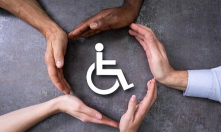 Barbosa celebra la semana de la discapacidad