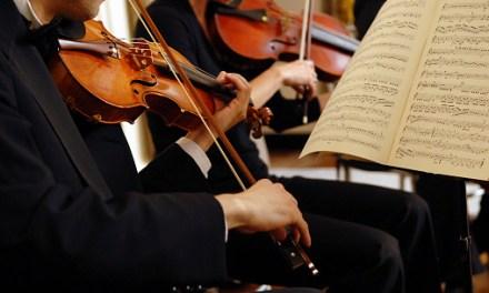 Domingo de orquesta en Salgar