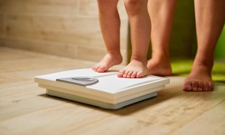 San Juan De Urabá contra la obesidad infantil