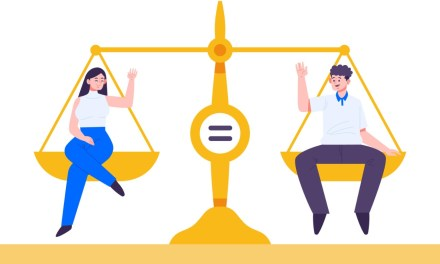 Anzá apoya la igualdad de género