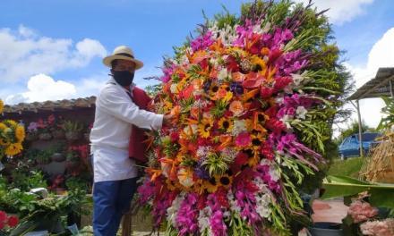 Medellín se viste de la Feria de las Flores 2020