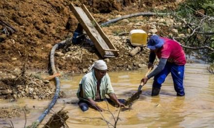 Antioquia es la sede del proyecto que se está ejecutando sobre minería libre de mercurio