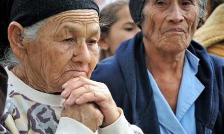Yalí sigue beneficiando a los adultos mayores
