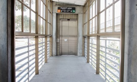 Comienza modernización de ascensores en el Metro