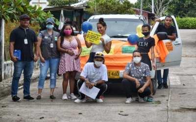 Puerto Nare se enfoca en educar a las zonas rurales sobre el VIH