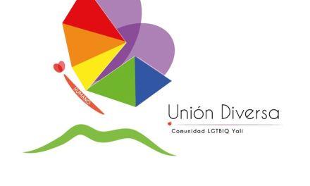 La Asociación LGTBIQ de Yalí ahora tiene logo