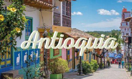 Fortalecer la memoria histórica de Antioquia