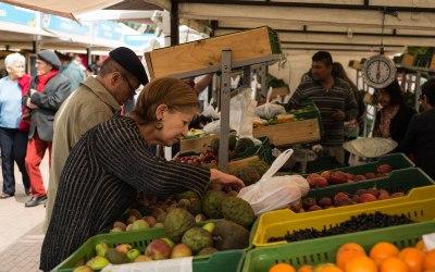 Se institucionaliza el Mercado Campesino en Chigorodó