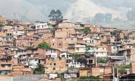 La Alcaldía de Medellín intenta prevenir desastres