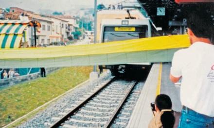 El Metro lleva 25 años siendo el orgullo de los paisas
