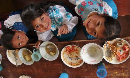 El proyecto de seguridad alimentaria más importante de Antioquia