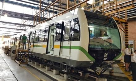 El Metro vivió un nuevo hito en su historia