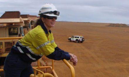 Exaltan la minería responsable que realizan las mujeres