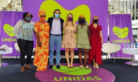 """Documental """"Juntanzas, Mujeres en Resistencia"""""""