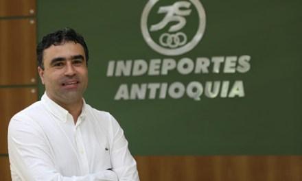 Mejor dirigente deportivo de Antioquia
