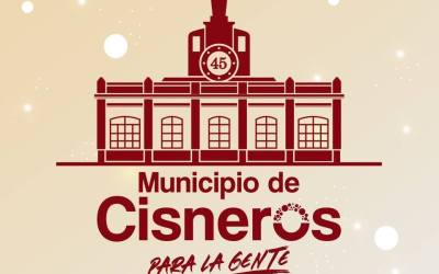 Los propósitos de Cisneros en 2021